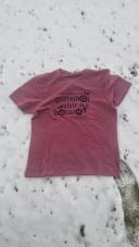 Nuestras camisetas nos acompañan