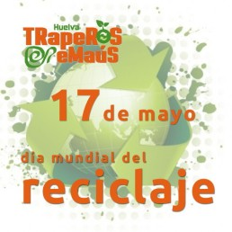 17 de mayo Día del Reciclaje